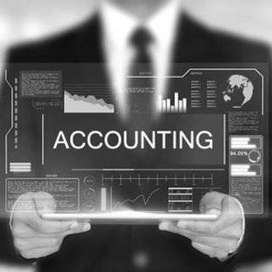 experience accountant required in company
