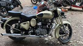 Well maintained Bullet