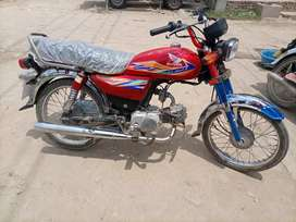 RoadPrince 2017 Applied for bike for sale
