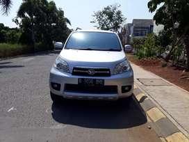 Daihatsu terios tx at 2012 Tdp 5jt