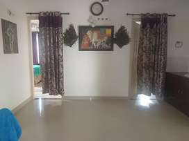 2bhk 1450 sqft fully furnished flat for sale in thycaud