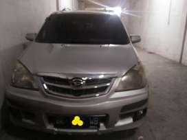 Dijual Murah Daihatsu Xenia Sporty 2011