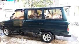 Mobil kijang super astra kf50