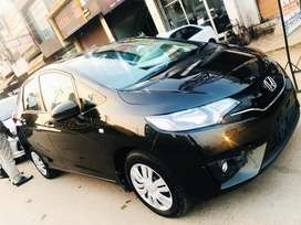 Honda Jazz SV Manual, 2016, Diesel