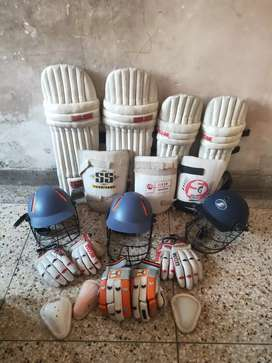 Cricket Kit Sets for Sale.