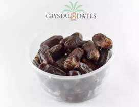 AJWA DATES PREMIUM QUALITY 500GM