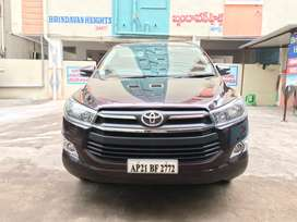 INNOVA CRYSTA G VERSION 7-SEATER