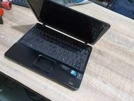 "HP C2D/2Gb Ram/80Gb Hdd/10""Hd Dis/Wifi/Bill/No Battery/No Warranty"