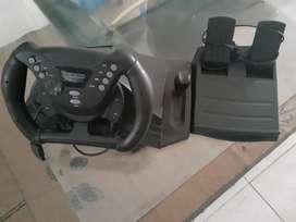 Stir Mobil Ps1 Ps2 P3 (Merk Titan Engineman)