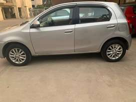 Toyota Etios Liva 2016 ola uber indriver dash ch attach a