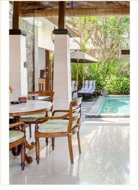 Villa murah di Sanur Bali