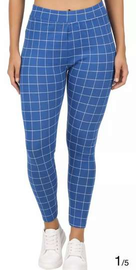 Patiala cotton legging Jagan printing plane Plaza