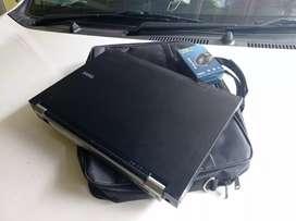 Laptop murah anti lelet merk dell no minus