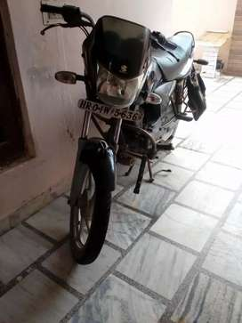 I want to sell my bajaj platina