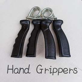 Hand Grippers Gym Fitness Wrist Exercise