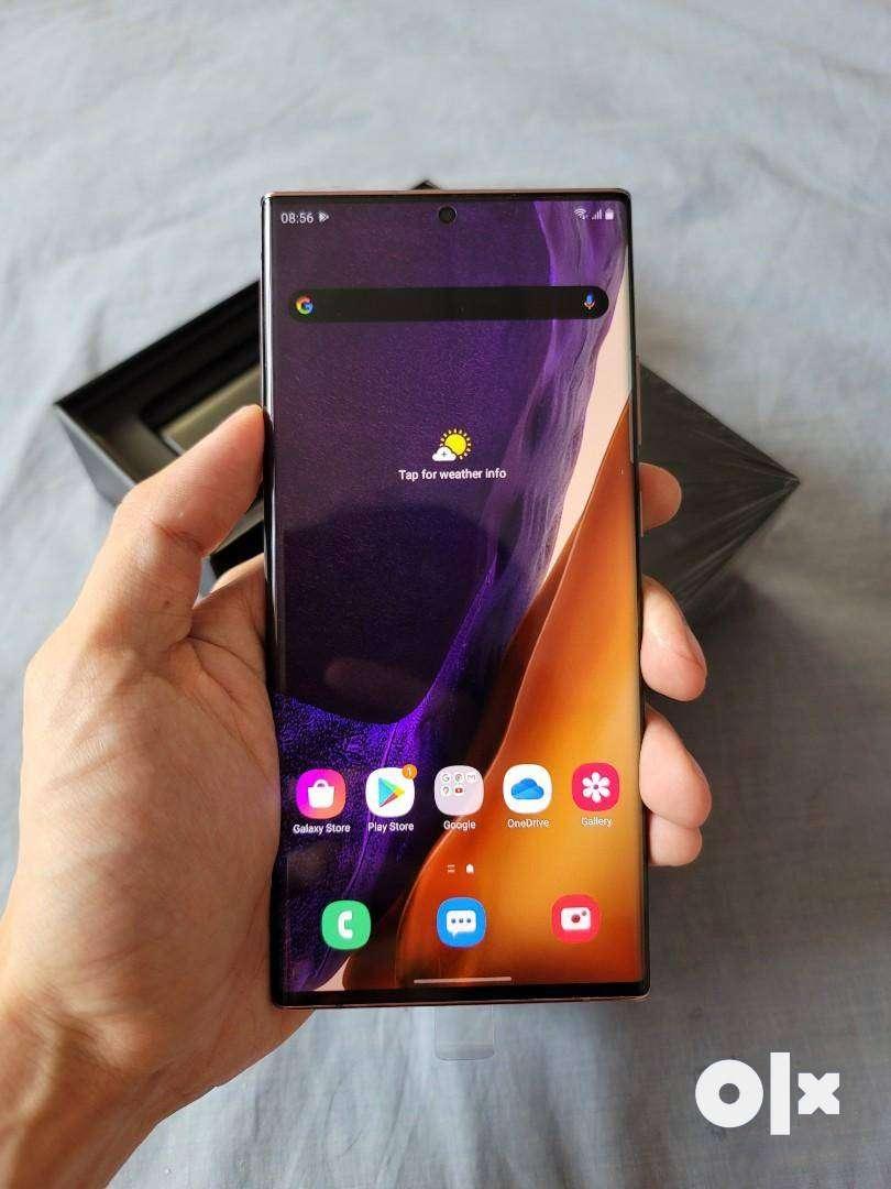 buy Samsung galaxy note 2o ultra ( sealed )   no exchange  warranty av 0