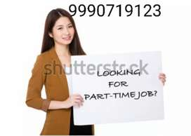 Need candidates who can spend 2-3 hrs on internet from home