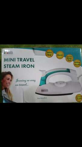 Steam iron USA important