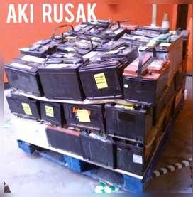 Dibeli Rongsokan, Aki, Tembaga, Almunium, Kuningan di OPI Palembang