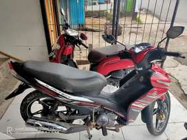 Yamaha Jupiter Z one 2019
