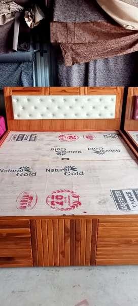 KGN Furniture new bed