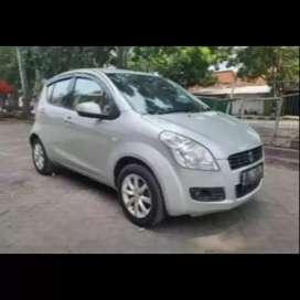 Splash GL 2012 M/t Mobil Cakep Mulus Tinggal Pakai aja, Tdp Bisa Minim