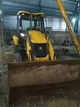 JCB ON SELL...ALSO IN VERY GOOD CONDITION.