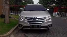 Inova G diesel bisa TT crv,fortuner,pajero,expander,hrv,panther,