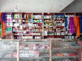Runing business for sale in china market thata khalil road taxila.