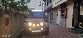Tata Safari 2010 Diesel Well Maintained