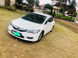 Honda Civic 2010 Good Condition