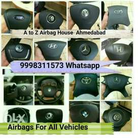 Coimbatore Central Railway Station Only Airbag
