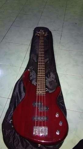 Jual Cort Action Bass 4str