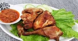 Dibutuhkan cepat Karyawan Ayam Goreng Kampung Mbak Mul