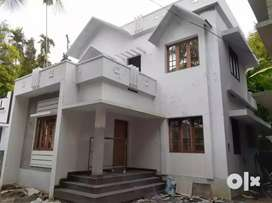 3 bhk 1250 sqft 3 cent new build house at edapally varapuzha area