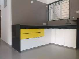 2bhk flat for rent at wakad