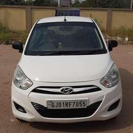 Hyundai I10 Magna 1.1 iRDE2, 2014, CNG & Hybrids