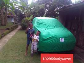 bodycover mantel sarung selimut kerudung mobil 103
