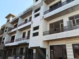 3bhk flats ready to move in Mohali