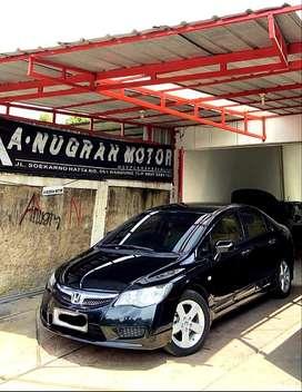 Antik | Honda CIVIC 1,8L AT (FD1) 2009 | low KM 90RBan