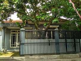 Dijual rumah cepat di Cikaret kampung jawa (Bogor)