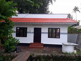 House for otti  5 lakh or 4 lakh