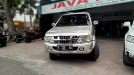 ISUZU PANTHER grand touring 2.5  mt tn 2011