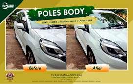 Salon Mobil / Poles Mobil