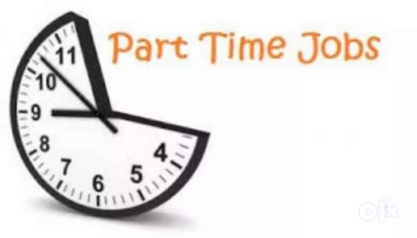 Required candidates for part time and full time and home based work 0