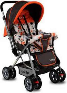 Lav lop stroller for baby