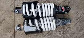 Each 3500  KTM 390/250 mono shock for 200/125
