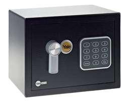 Brankas security yale safe box
