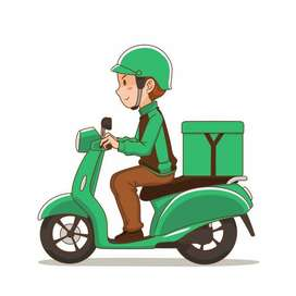 Wanted delivery boys coimbatore