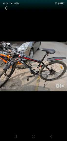 Brand New 21Gear Bicycle